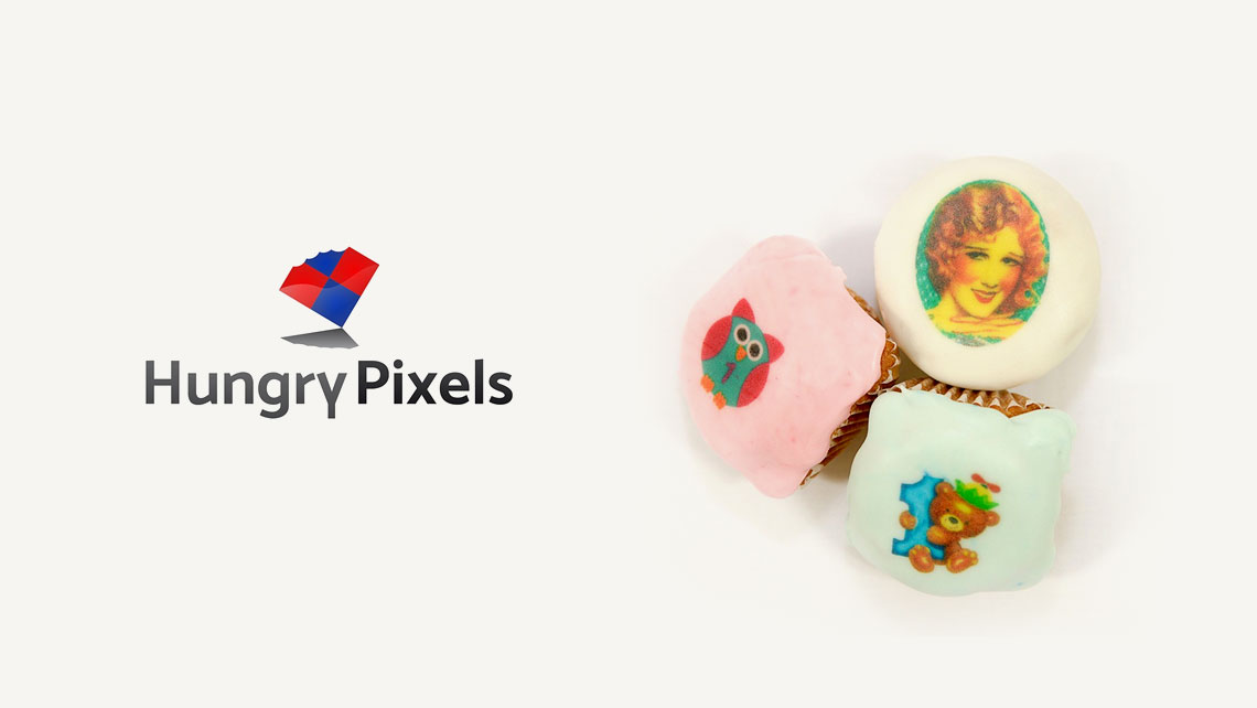 Hungry Pixels