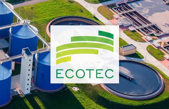 Proeecte Ecotec - Net engineer