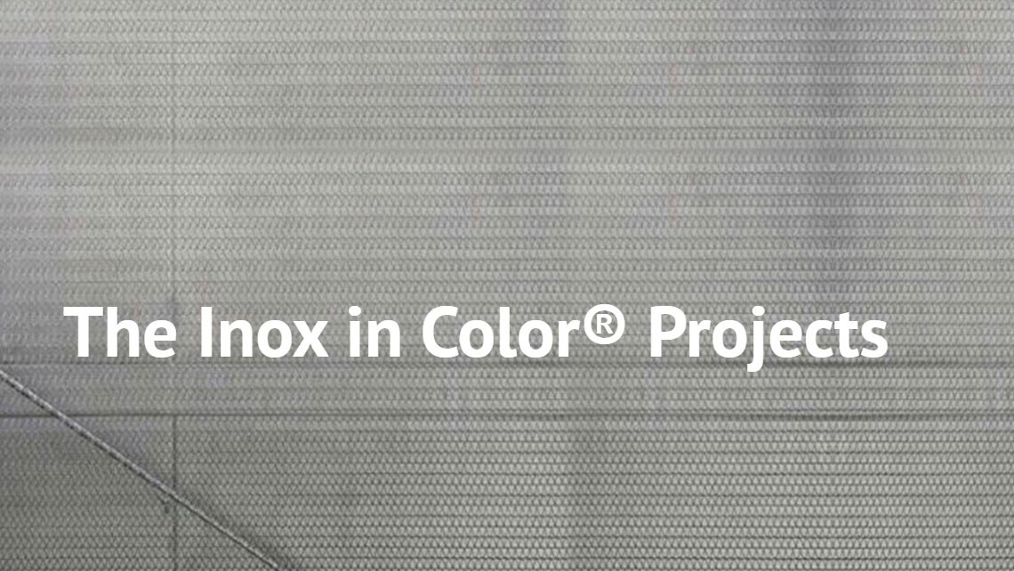 The Inox in Color