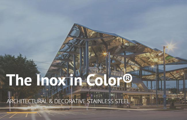 The Inox in Color - Net engineer
