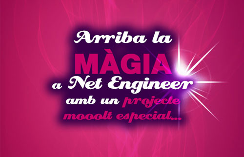 La màgia a Net Engineer