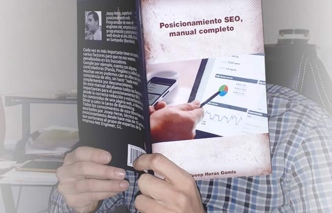 Posicionament SEO Manual complet